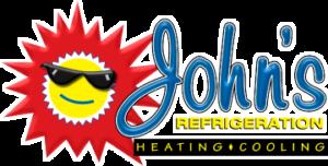 John's Refrigeration & Heating
