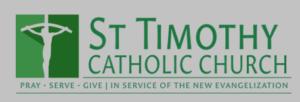 St Timothy Catholic Community